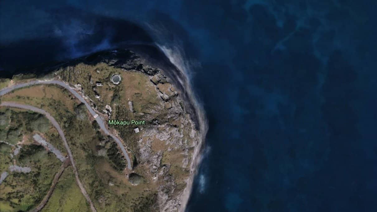 Using Google Earth to find drone photography sites