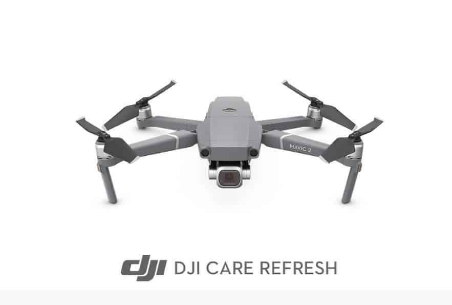 DJI Care Refresh for DJI camera drones
