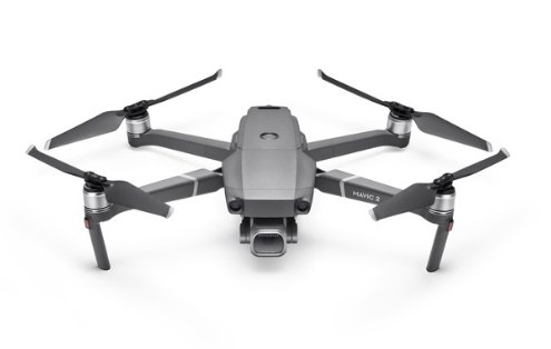 Mavic 2 Pro can be used with smart controller